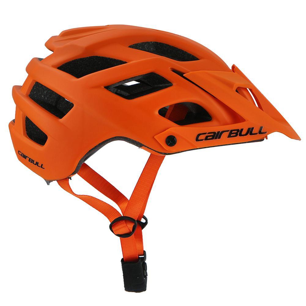 Купить с кэшбэком Breathable 22 Vents Helmet OFF-ROAD Super Mountain Bike Cycling Helmet BMX Mountain Bicycle Helmet Men Road Cycling Cap