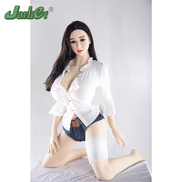 158cm 5.18ft Big Ass Big Butts Sex Doll Lifelike Full Size Male Real Doll with Oral Sex For Men Masturbation Companion Love Doll