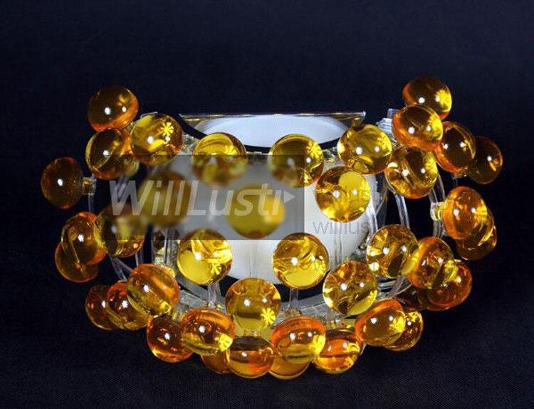 Réplique foscarini caboche mur lampe willlustr moderne applique