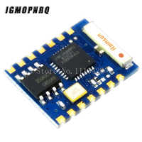 10 PCS/LOT ESP8266 ESP-03 serial WIFI WIF transceiver wireless remote wireless control module ESP - 03