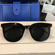 Нежные плоские MA MARS дизайнерские женские солнцезащитные очки Зеркальные Солнцезащитные очки винтажные женские очки с плоскими линзами для мужчин и женщин