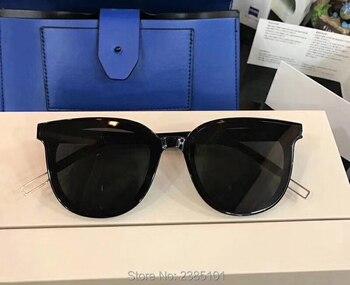 a21be0bb58 2018 suave FLATBA MA Marte damas diseñador gafas de sol espejo gafas de sol  Vintage para mujer lente plana para los hombres las mujeres