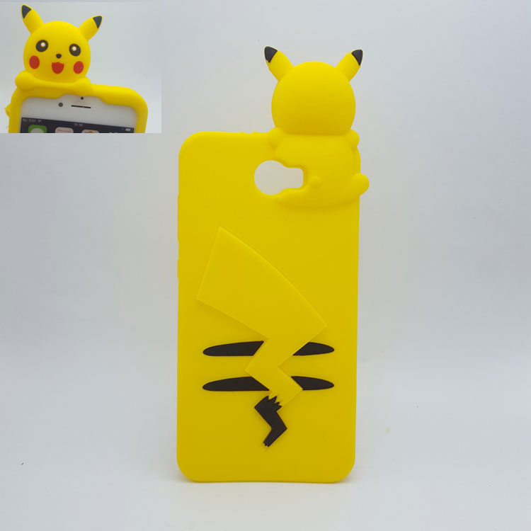 coque huawei y5 2 silicone 3d