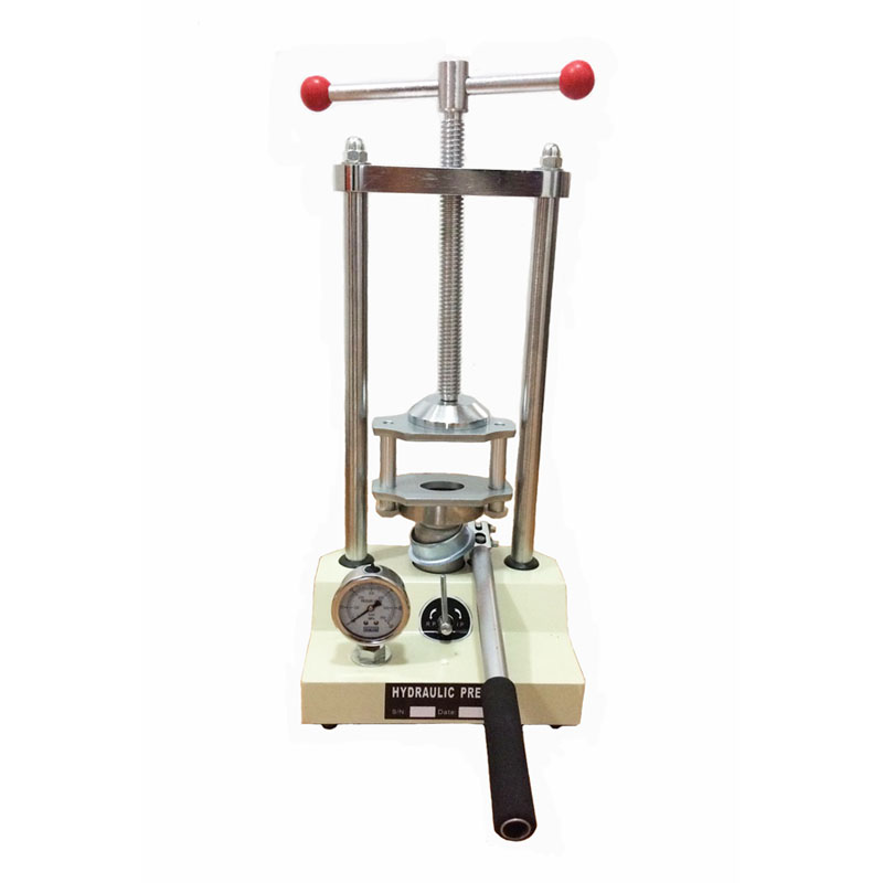 цена на Dental lab equiments Dental hydraulic press for dental restoration Denture Molding Press unit with Pressor