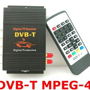 Car Accessories Digital DVB-T(