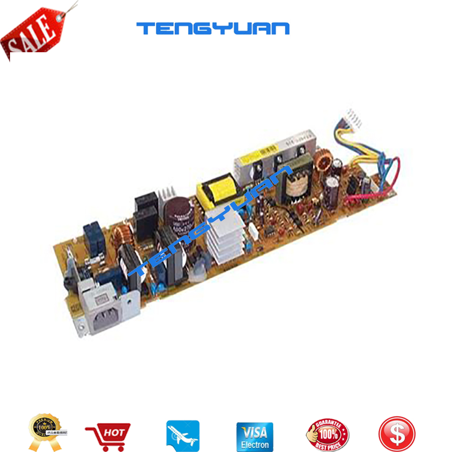 Free shipping 100% test original for HP2700/3000 /3600 Power Supply Board RM1-4377-040 RM1-4377(110V)RM1-4378 RM1-4378-040(220V) футболка wearcraft premium slim fit printio насир джонс nas