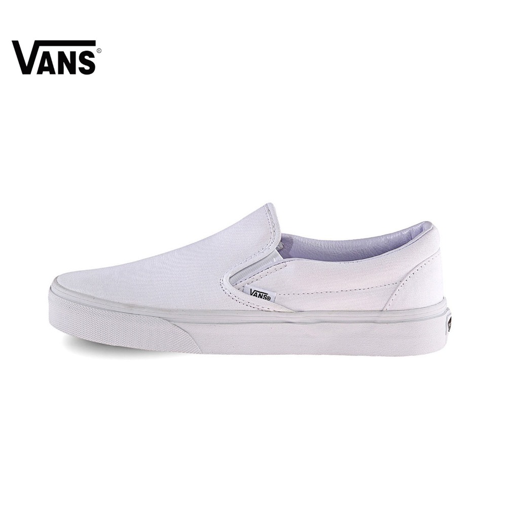 0b71491db1 ... Clásico camionetas zapatos de lona blanca zapatillas bajo top  entrenadores Unisex hombres mujeres deportes skate transpirable ...