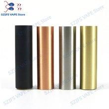 SMPL MOD kit 18650 battery Vaporizer Mechanical vape electronic cigarette Kit vs Avidlyfe Mod Kennedy Vindicator 25 RDA RDTA Mod недорого