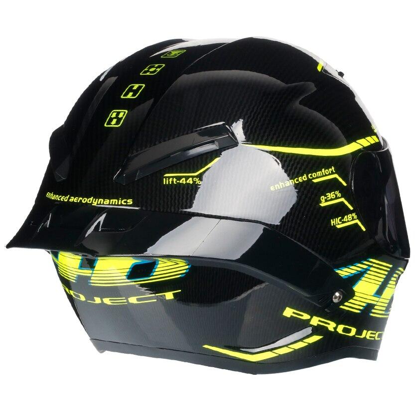 Schildkröte Racing Helm Full Face Motorrad Helm DOT Genehmigt Motocross Downhill Touring Motociclista Casco Para Moto Capacete