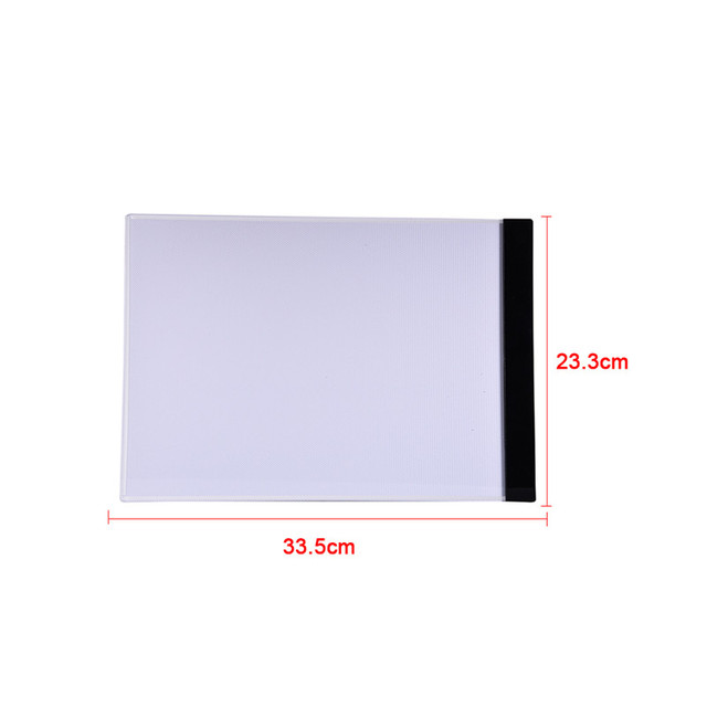 LED Ultra-thin Drawing Copy Board