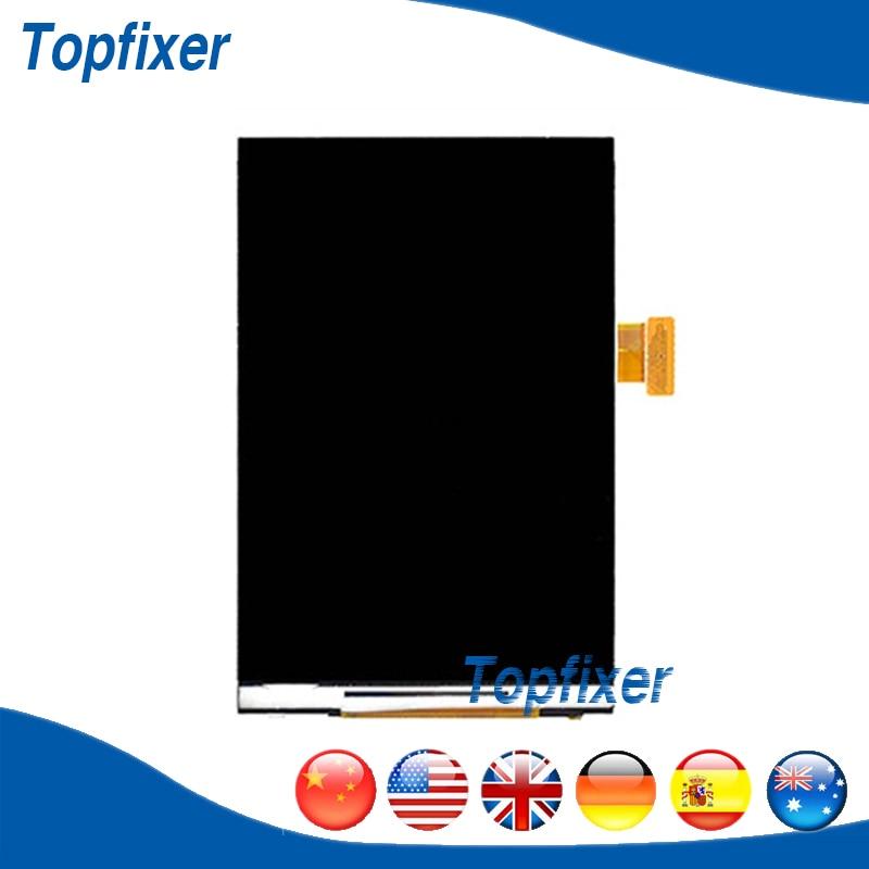 Interne LCD Replacment Pour Samsung Galaxy Renommée S6810 S6812 S6810p LCD Écran D'affichage 1 PC/Lot