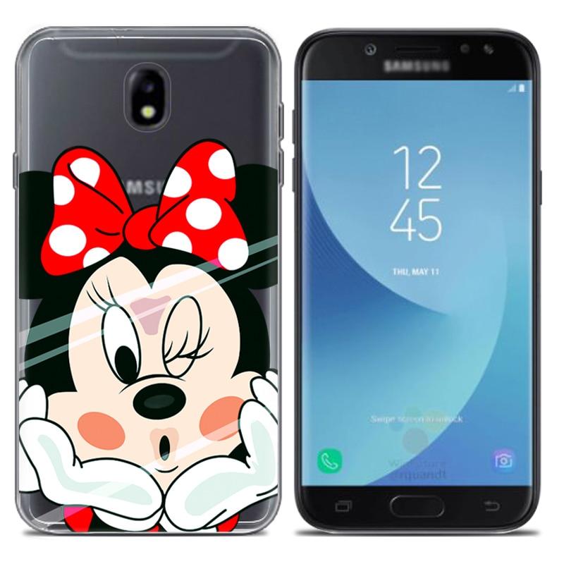 Drop Shipping TPU Soft Phone Case for Samsung Galaxy J3 2017 J330 - Բջջային հեռախոսի պարագաներ և պահեստամասեր - Լուսանկար 6