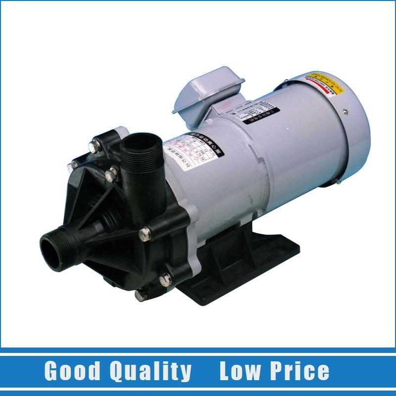 где купить Hot Sale Chemical Pumps Magnetic Centrifugal Water Pump MP-55RZ по лучшей цене