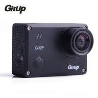 Gitup Git2 16M 2K Wifi Sports Action Camera Full HD 1080P Waterproof Mini DVR Pro Pack