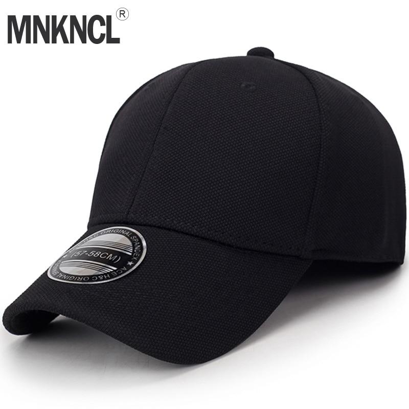 Alta calidad gorra de béisbol hombres Snapback sombreros Gorras hombres Flexfit equipada cerrado Cap completo mujeres Gorras camionero sombrero casquette