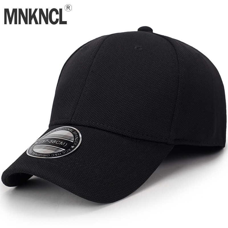 4186334ff05 High Quality Baseball Cap Men Snapback Hats Caps Men Flexfit Fitted Closed  Full Cap Women Gorras