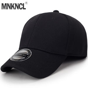 the latest 0105f 3f07c MNKNCL Baseball Cap Men Women Bone Male Trucker Hat