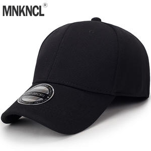 03f4b155a84 MNKNCL Baseball Cap Snapback Hats Men Women Bone Male
