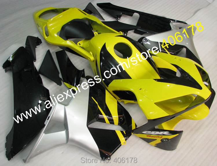 Hot Sales,OEM For Honda 2003 2004 Cbr 600 RR F5 Cbr600 RR Cbr 600rr Cbr600rr 03 04 Moto Fairing Body Kit (Injection molding) hot sales for honda cbr600rr 2003 2004 cbr 600rr 03 04 f5 cbr 600 rr blue black motorcycle cowl fairing kit injection molding