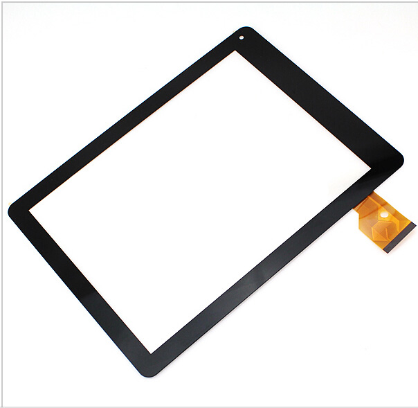 Brand New 9.7 Inch Touch Screen Replacement for Digma iDs10 3G Tablet PC MT97011-V0 Digitizer Glass Panel black new 10 1 inch touch panel digitizer for digma plane 1601 3g ps1060mg tablet pc touch screen digitizer panel repair parts