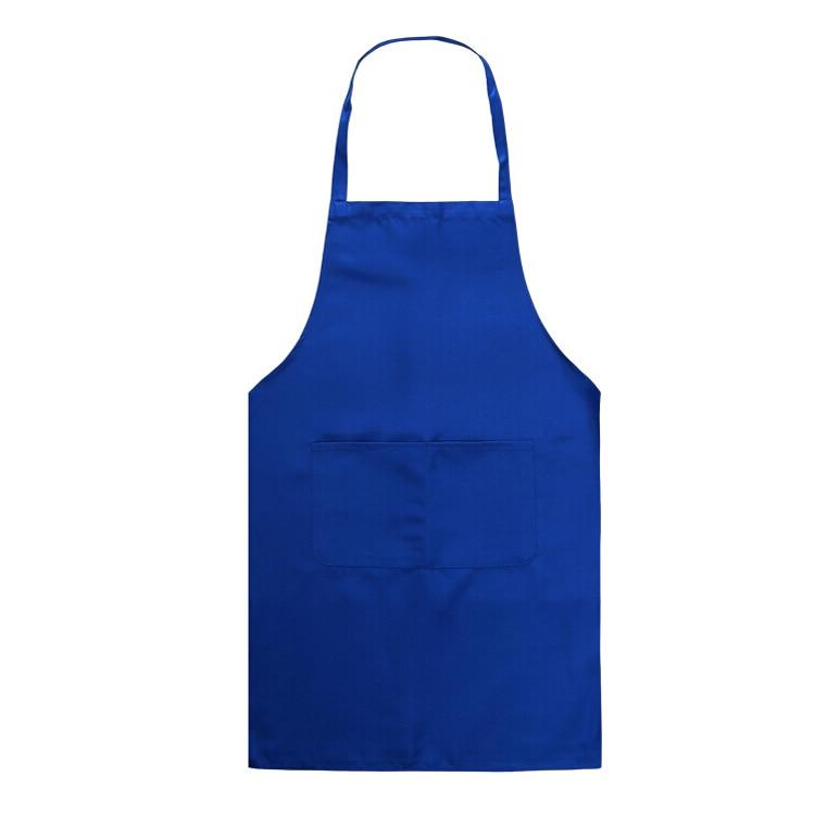 100pcs 선물 조리 요리사 웨이트리스 앞치마 레트로 주방 앞치마 여성용 남성 유니섹스 Bibs 포켓 맞춤 인쇄 로고와 함께 도매