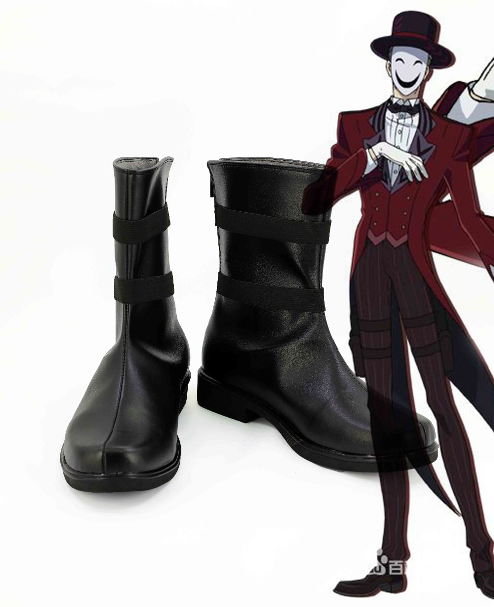 black bullet punk joker hero lolita Halloween cosplay costume sports shoes boots custom single shoes-in Shoes from Novelty u0026 Special Use on Aliexpress.com ...  sc 1 st  AliExpress.com & black bullet punk joker hero lolita Halloween cosplay costume sports ...