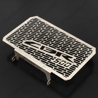 Motorcycle Radiator Protector Grille Grill Cover Guard For Honda CBR 500R 2013 2014
