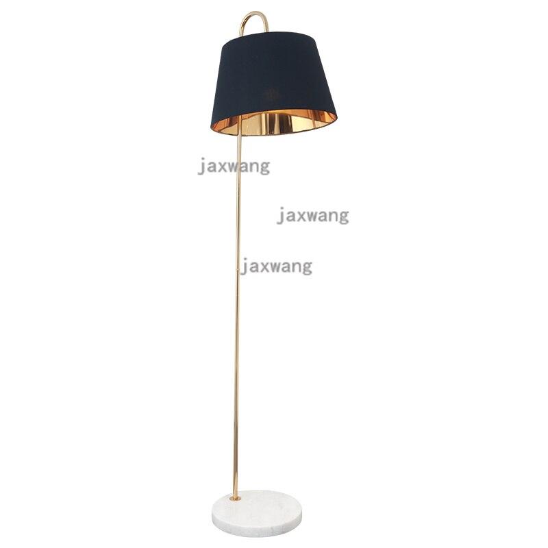 Modern Floor Lights Standing Lamps For Living Room Loft: Nordic Floor Lamp Standing Lamps For Living Room Bedroom