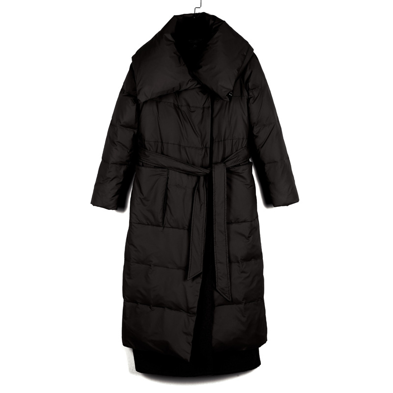 Cachemire De Hijklnl 2017 Parkas Bas Le Mujer bourgogne Noir Vestes Femmes Veste Marque Plus Haute kaki Neuf Long Vers Abrigos D'hiver Qualité Manteau Hb302 q6EdCr6xw