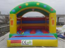 4X3M Inflatable bouncer/used party jumpers for sale/inflatable Bouncy Castle For Kids Play