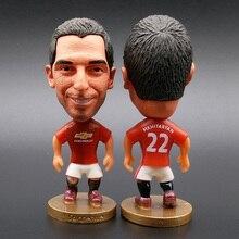 England Soccer Stars Lovely Toys