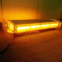 VSLED 21.540 LED Wrecker Recovery LightBar Flashing Beacon Strobe Light Bar Emergency Amber LightBar Warning light