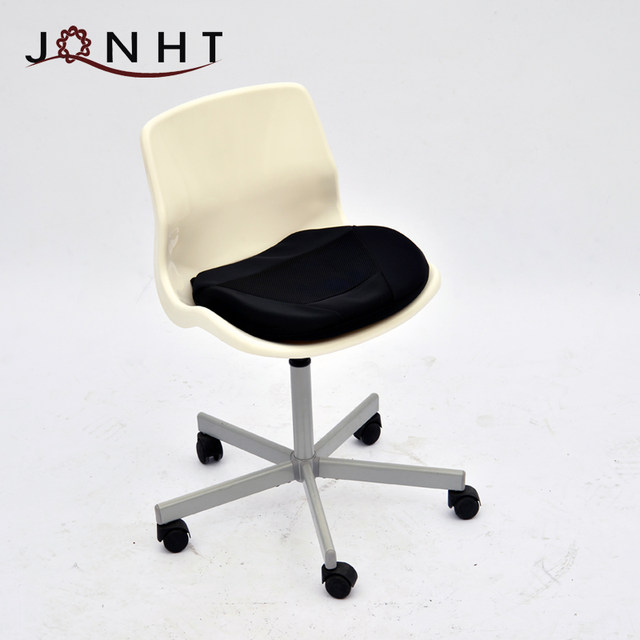 Gel Cooling Seat Cushion Memory Foam And Pad Orthopedic For Car Driver Or Office Chair Stadium