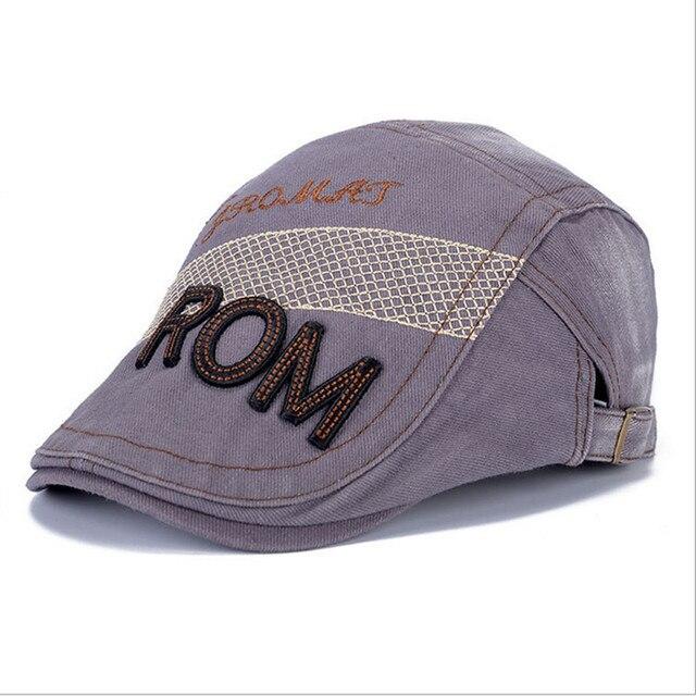 Cappelli da uomo vintage – Tagli di capelli popolari 2019 f55a166a855e