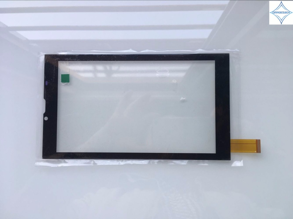 NEW tablet Touch Screen Digitizer glass panel lens for Genesis 7327 mg07001c204c4 ZJX the new limited special new nt620c st141 touch screen touch the glass lens