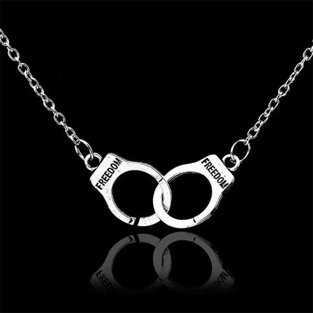 LNRRABC Handcuffs Chains...