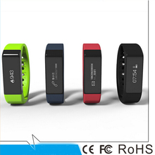 Original Band No Heart Rate Monitor Smart Health Bracelet Sports Wristband band For Android 4.4 iOS Passometer Fitness Tracker