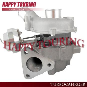 Nuevo TD04 49177-01512 turbocompresor turbo para MITSUBISHI L200/L300     Pajero    Shougun    Delica