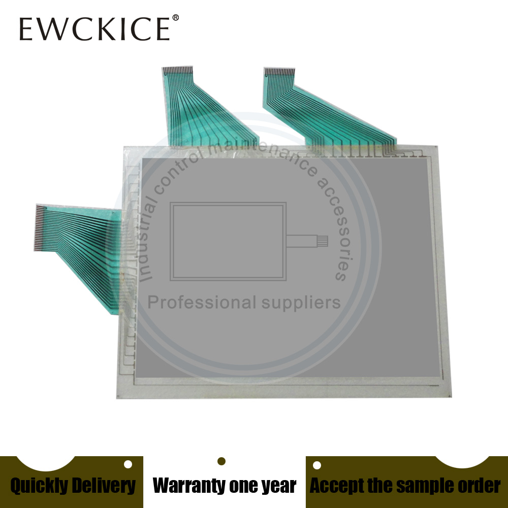 NEW USP 4.484.038 OM-15 HMI PLC touch screen panel membrane touchscreen стоимость