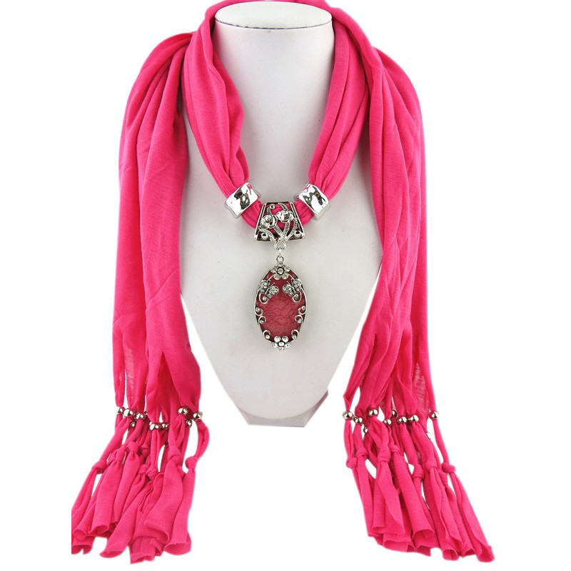 Women winter fashion water drop necklace scarf charms scarfs pendant women winter fashion water drop necklace scarf charms scarfs pendant jewelry design scarves in scarves from womens clothing accessories on aliexpress aloadofball Gallery
