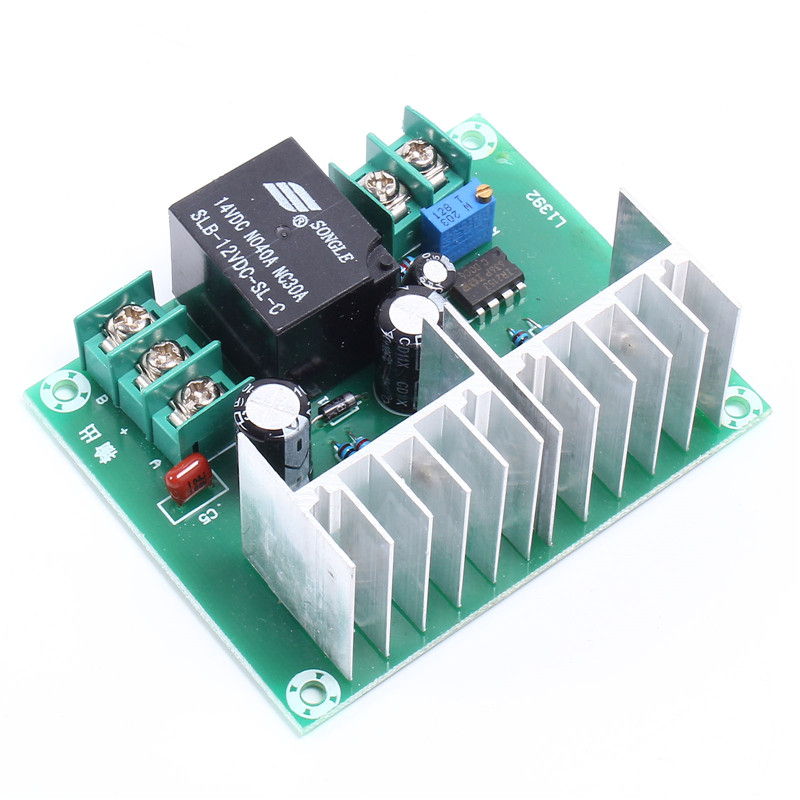 Fig 1 Frequency To Voltage Converter Circuit