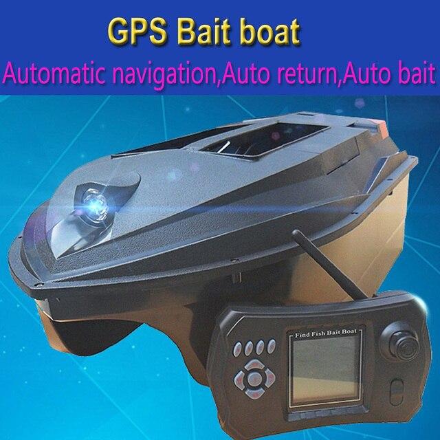 Автоматическая навигация, GPS лодка с сонаром, рыболокатор, TL-380E, 433 МГц, автоматическое возвращение, GPS, лодка для рыбалки, 12 гнездов