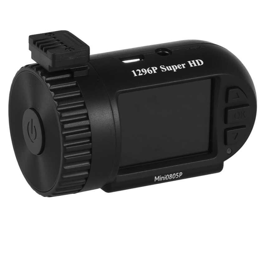 كونكيم داش كام لتحديد المواقع DVR مسجل فيديو رقمي 1296P 1080P كامل HD المخفية صندوق أسود كاميرا السيارات DVR Mini 0805P ث/طقم أسلاك صلب