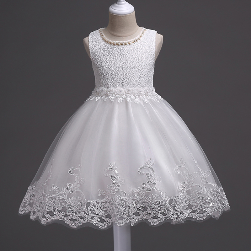 c31a73437fd 2-10 ετών τυπικά ρούχα για τα παιδιά καλοκαιρινό φόρεμα βραδινό ...