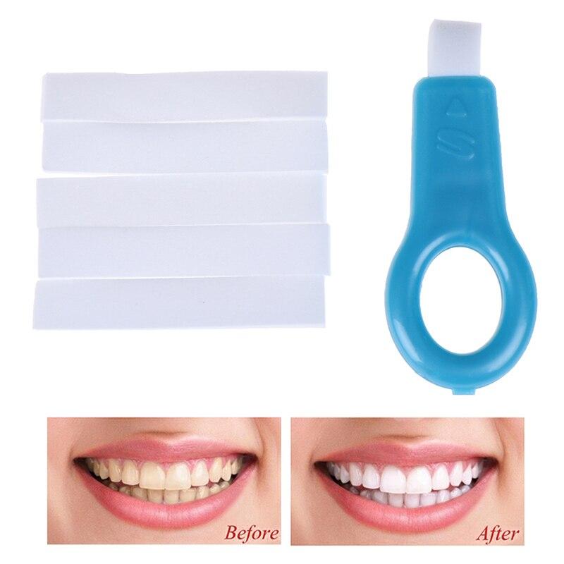 Nano Teeth Stain Eraser Kit