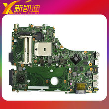 A550DP K550DP X550DP Motherboard For Asus X750DP REV2.0 Mainboard Radeon HD 8670M 2 GB  60NB01N0-MB1020 100% tested