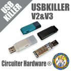 USB Voltage Tester U...