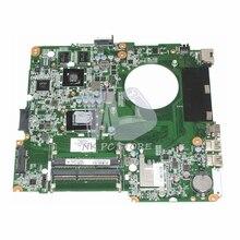 738152-001 738152-501 MAIN BOARD For HP 14N Laptop Motherboard DA0U81MB6C0 I3-3217U CPU DDR3 HD8690M GPU