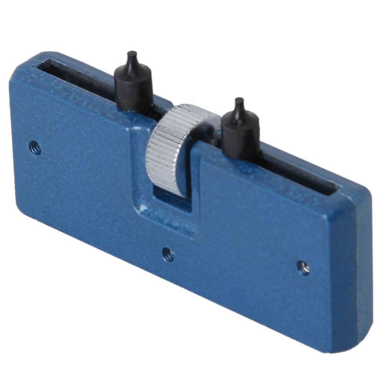 YCYS Watch Repair Tools Back Case Opener Spanner Remover Repair Tool
