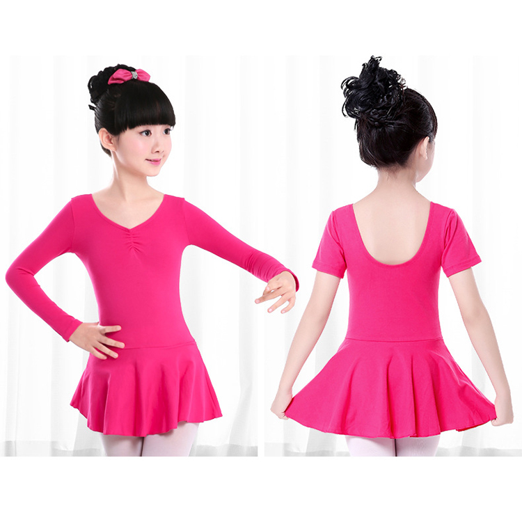 Ballerina Clothes for Girls (1)